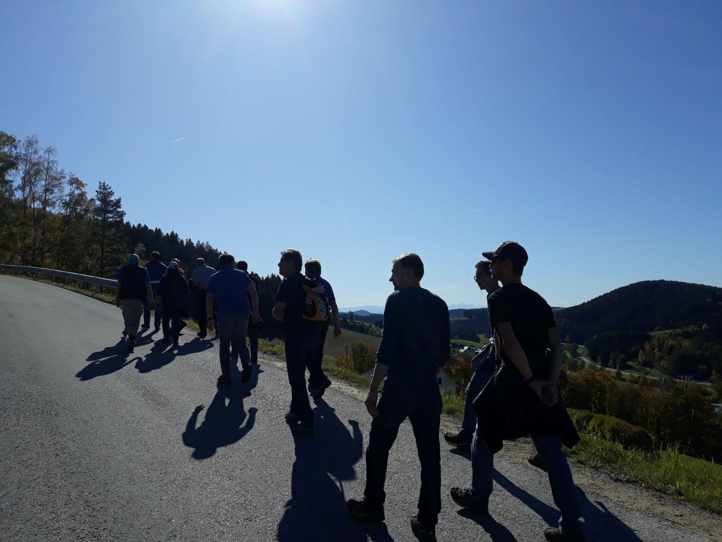 72 Stunden ohne Kompromiss: Volle Power fr - Dizese Linz